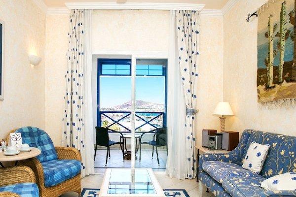 Hotel THe Volcan Lanzarote - фото 4