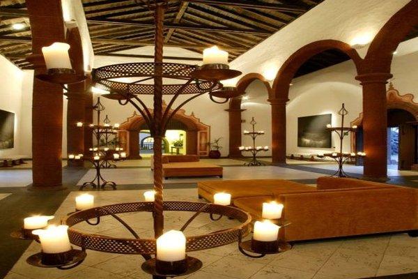 Hotel THe Volcan Lanzarote - фото 5