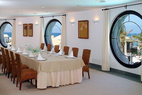 Hotel THe Volcan Lanzarote - фото 8