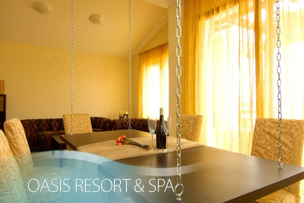 Oasis Resort & SPA - фото 13