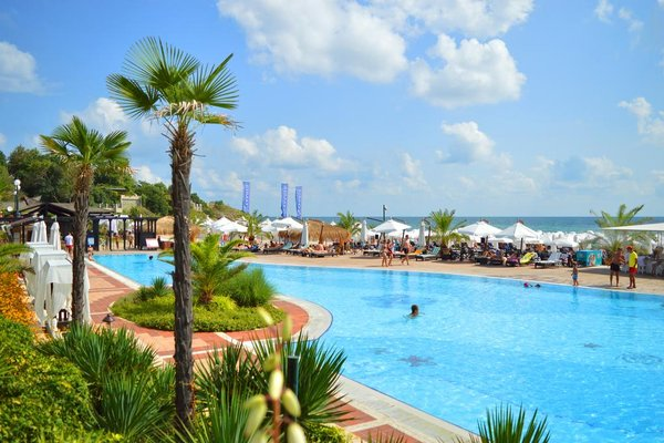 Oasis Resort & SPA - фото 22