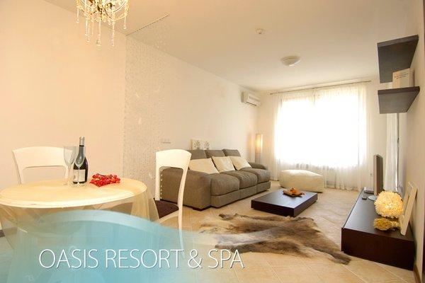 Oasis Resort & SPA - фото 5