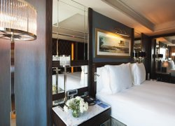 Radisson Blu Hotel Istanbul Pera фото 3