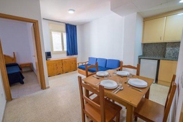 Dalia Apartamentos - 3