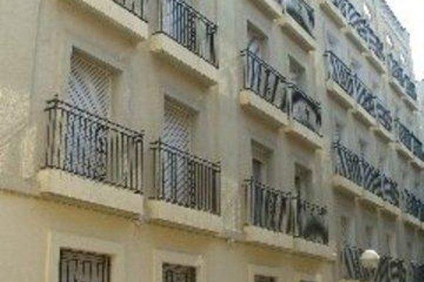 Dalia Apartamentos - 4