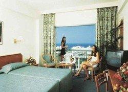 Tsokkos Antigoni Hotel Apartments (ех. Flora Hotel Apartments) фото 3