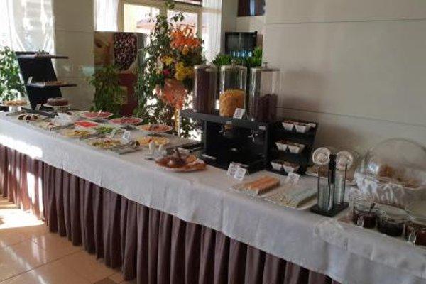 Hotel Arvi - 10