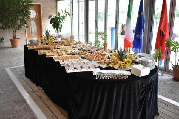 Hotel Arvi - 13