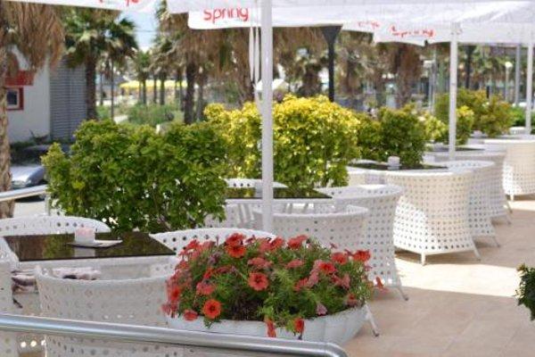 Hotel Arvi - 21