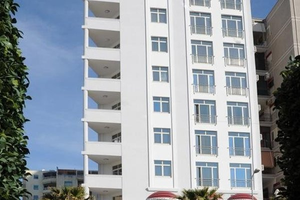 Hotel Arvi - 22