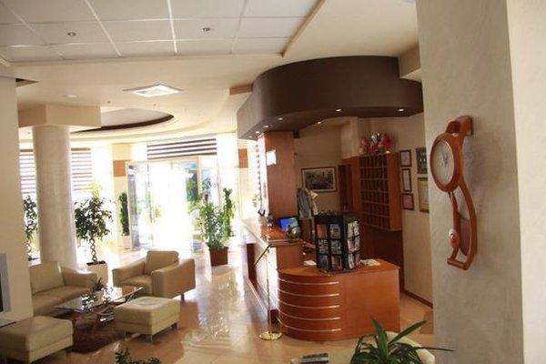 Hotel Arvi - 7