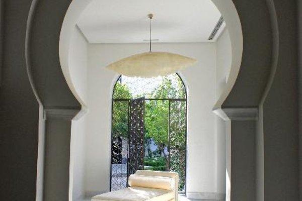 Hospes Palacio del Bailio - 18