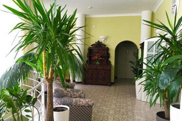 Отель Vila Elat - фото 14