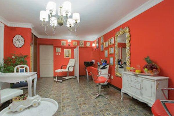 Отель Vila Elat - фото 15