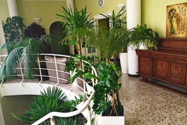 Отель Vila Elat - фото 21