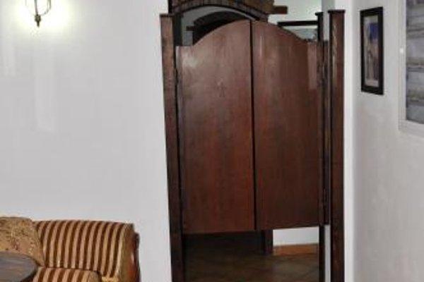 Hotel Guva Mangalem - фото 10