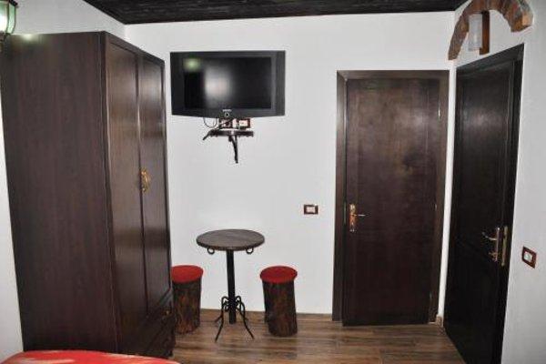 Hotel Guva Mangalem - фото 13