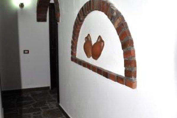 Hotel Guva Mangalem - фото 14