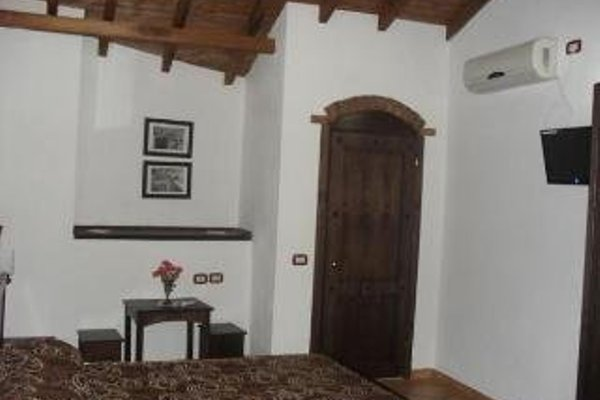 Hotel Guva Mangalem - фото 17