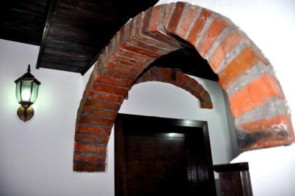 Hotel Guva Mangalem - фото 18
