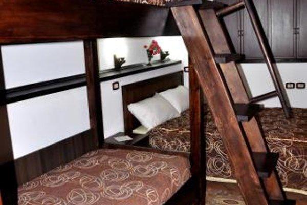 Hotel Guva Mangalem - фото 3