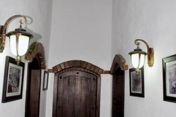 Hotel Guva Mangalem - фото 5