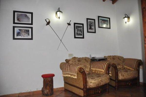 Hotel Guva Mangalem - фото 6