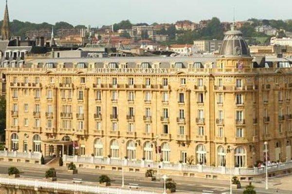 Maria Cristina, a Luxury Collection Hotel, San Sebastian - фото 36
