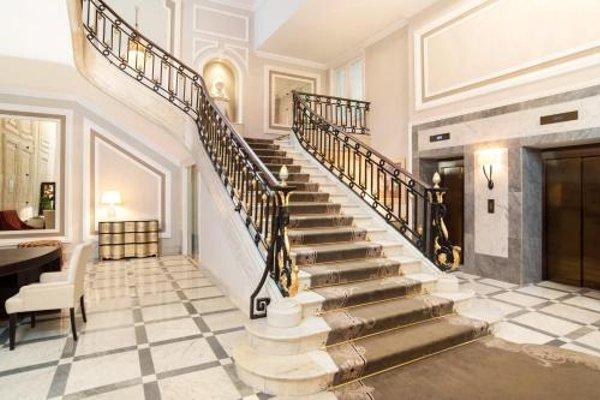 Maria Cristina, a Luxury Collection Hotel, San Sebastian - фото 13