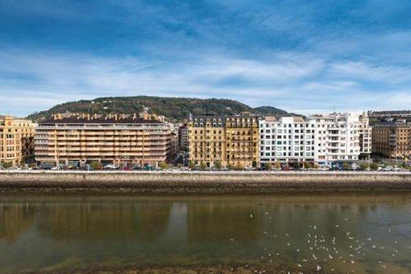Maria Cristina, a Luxury Collection Hotel, San Sebastian - фото 22