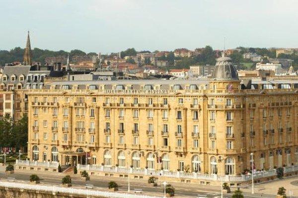 Maria Cristina, a Luxury Collection Hotel, San Sebastian - фото 23