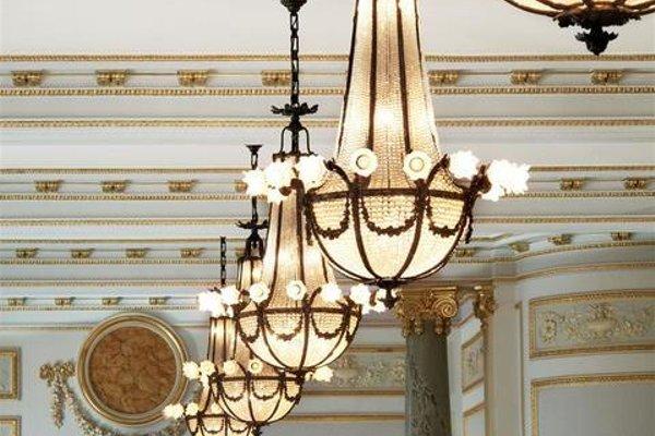 Maria Cristina, a Luxury Collection Hotel, San Sebastian - фото 6