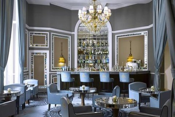 Maria Cristina, a Luxury Collection Hotel, San Sebastian - фото 9