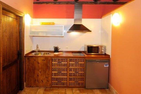 Camping Reina Isabel - фото 11
