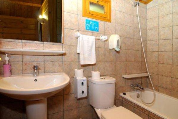 Camping Reina Isabel - фото 21