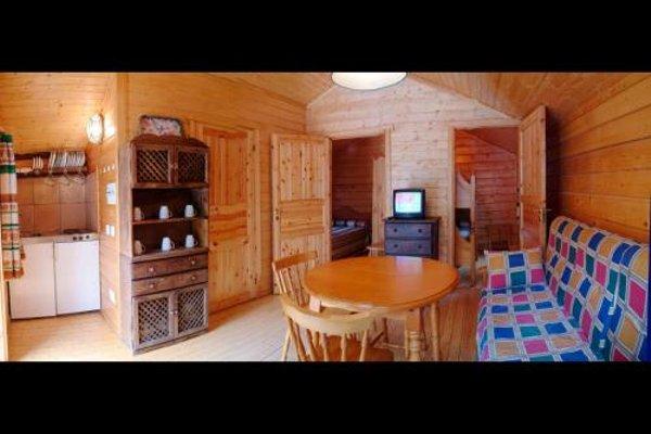 Camping Reina Isabel - фото 3