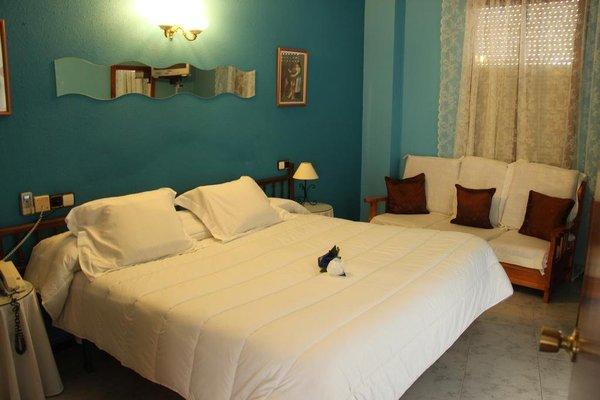 Hotel Vazquez Diaz - фото 16