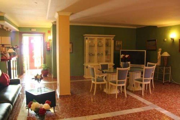 Hotel Vazquez Diaz - фото 3
