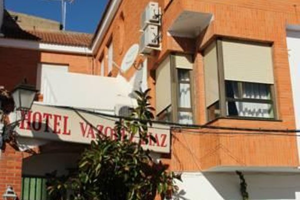 Hotel Vazquez Diaz - фото 5