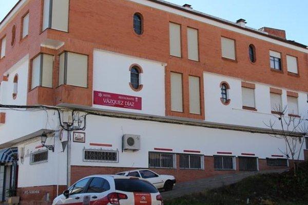 Hotel Vazquez Diaz - фото 6