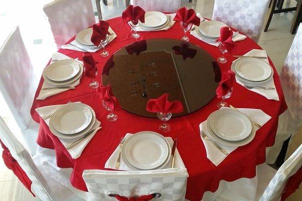 Hotel Aleksiona - фото 12