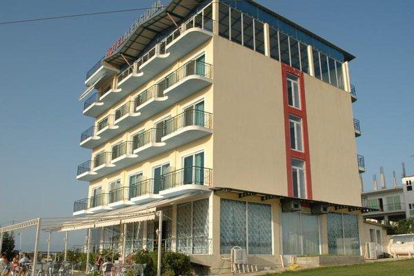 Hotel Aleksiona - фото 19