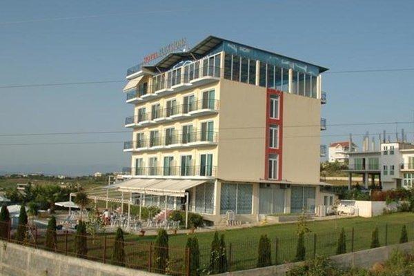 Hotel Aleksiona - фото 20