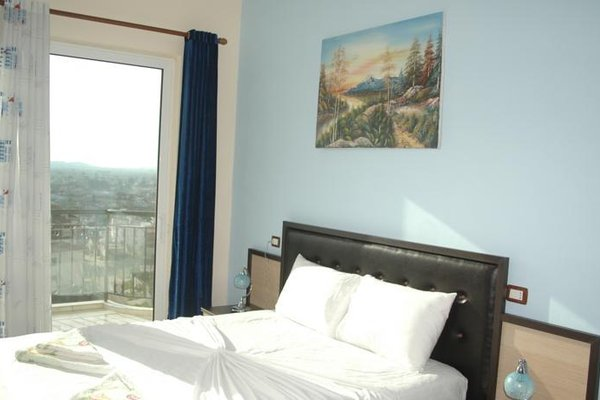 Hotel Aleksiona - фото 3
