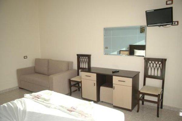 Hotel Aleksiona - фото 9