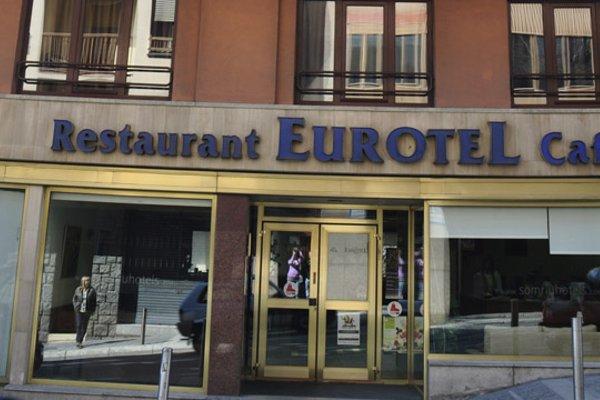 Silken Insitu Eurotel Andorra - фото 16