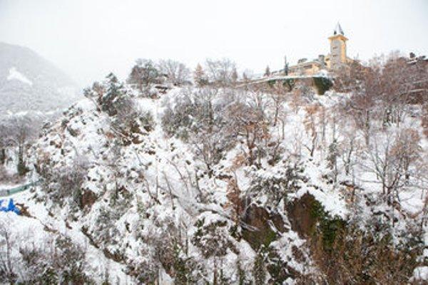 Silken Insitu Eurotel Andorra - фото 18