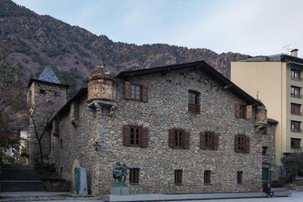 Silken Insitu Eurotel Andorra - фото 23