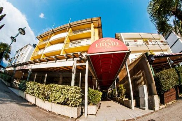 Hotel Primo - фото 22