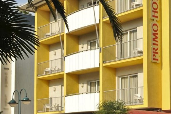 Hotel Primo - фото 23